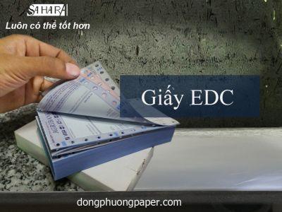 Hóa đơn EDC